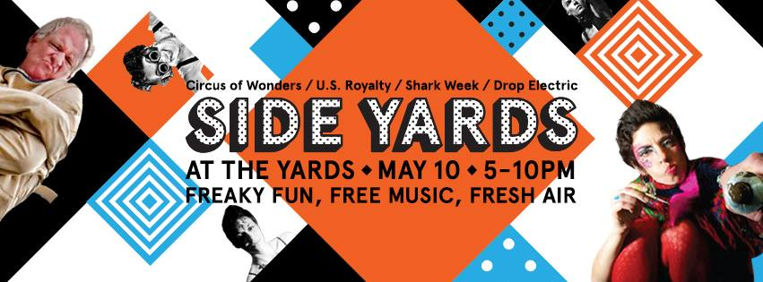 Side Yards_May 10