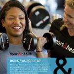 Sport & Health Ad 2
