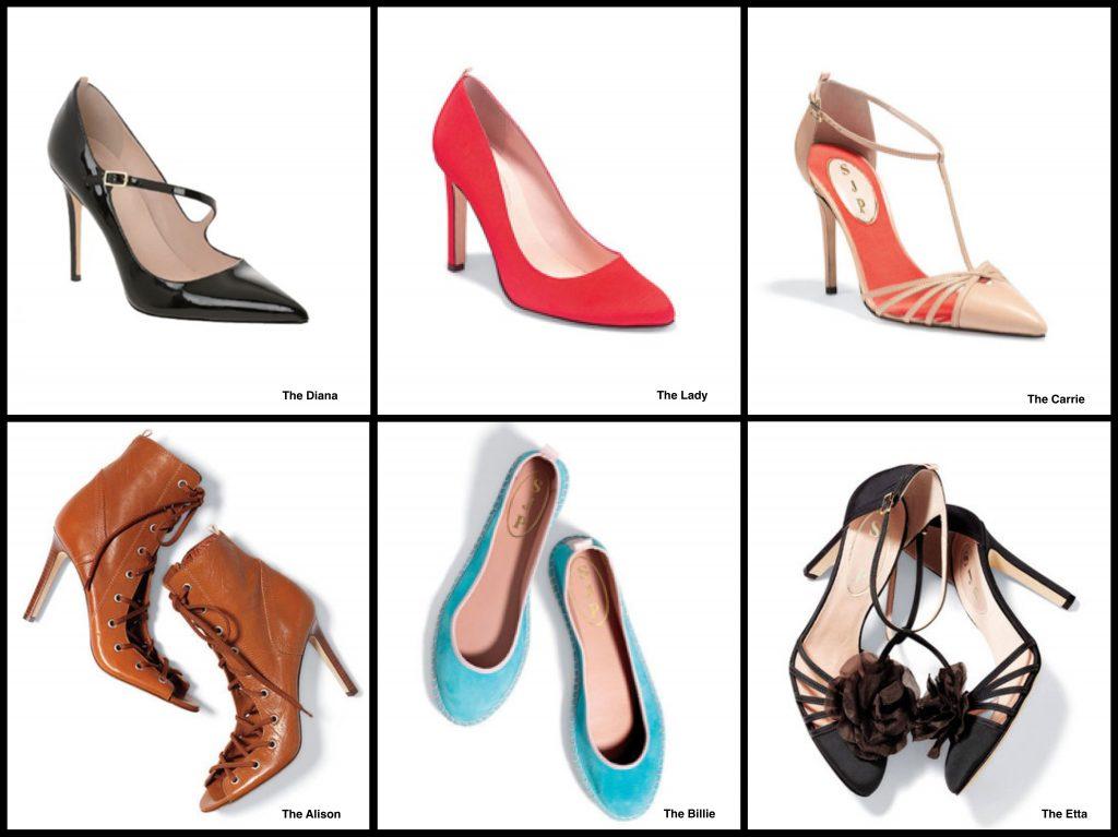 sjp-shoe-line