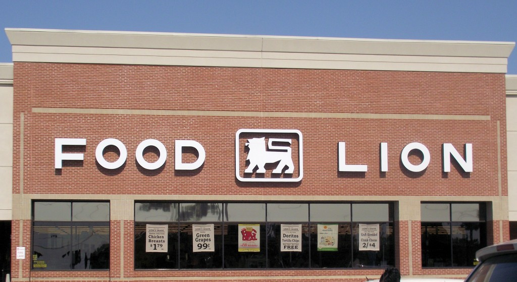 #FoodLionSale & $50 Food Lion Gift Card Giveaway