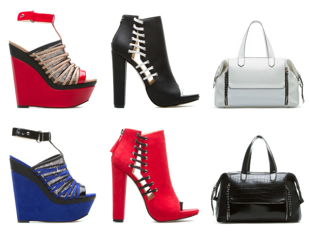 gx by Gwen Stefani. Photo Courtesy of ShoeDazzle.com