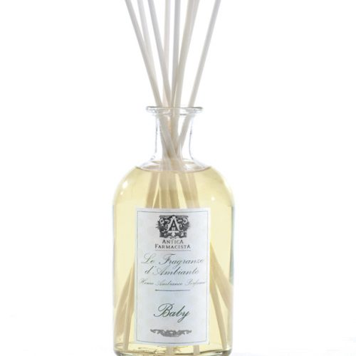 The Scent of a Baby (Antica Farmacista): The Perfect Mother's Day Gift