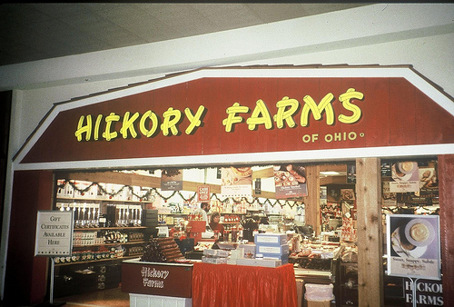 Average Hickory Farms Store Manager hourly pay in Ontario is approximately $, which is 29% below the national average. Salary information comes from 55 data points collected directly from employees, users, and past and present job advertisements on Indeed in the past 36 months.
