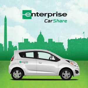 Enterprise Car Rental In Richmond Virginia