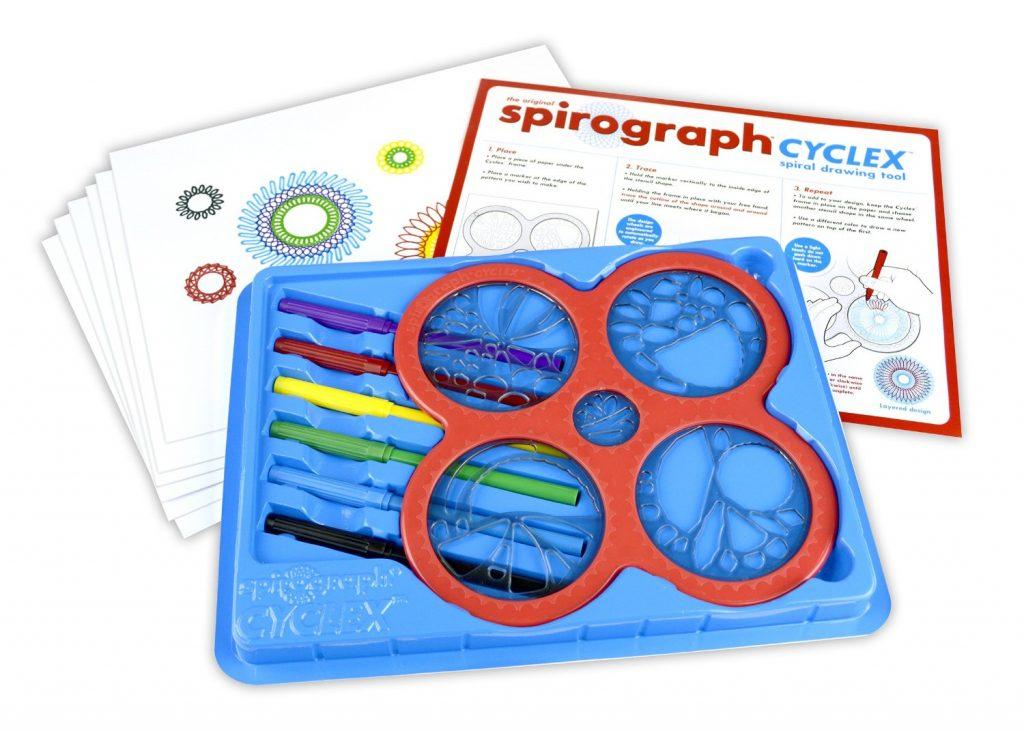 spirographcyclex