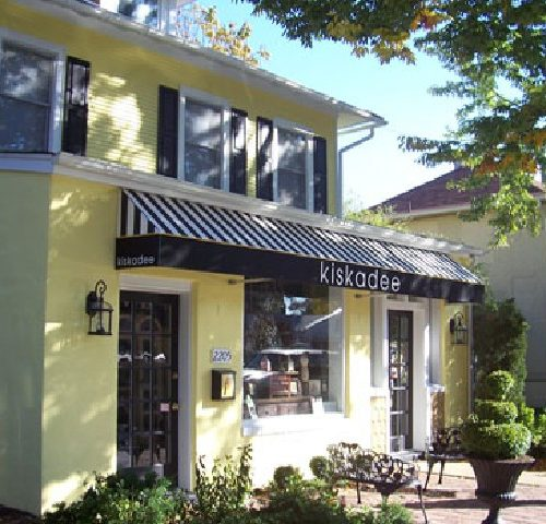 Shop Locally: Meet Kiskadee in DelRay (Alexandria)