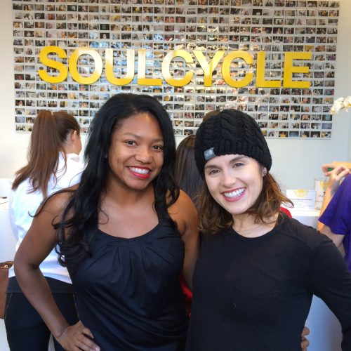 Workout Review: SoulCycle DC