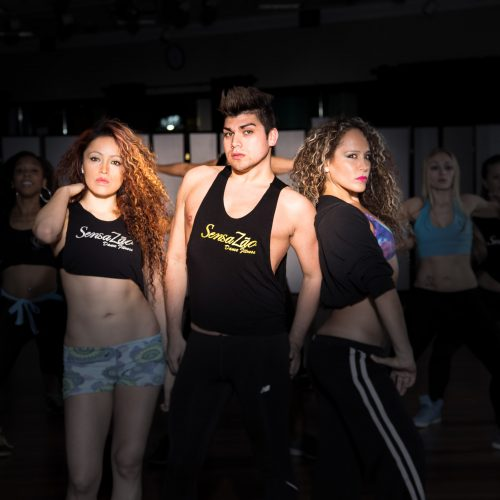Workout Review: Sensazao Dance Fitness in Alexandria