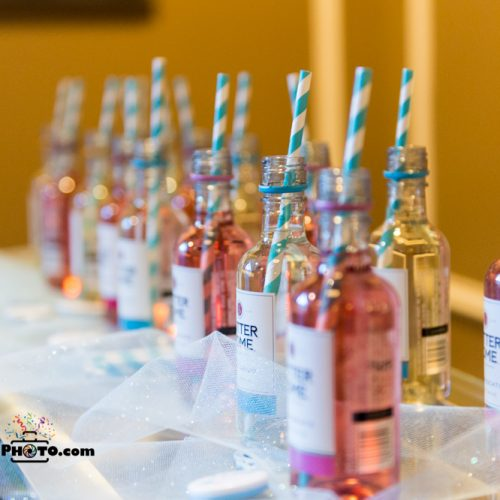 Faith's Baby Shower: Event Photography by Big Bash Photo