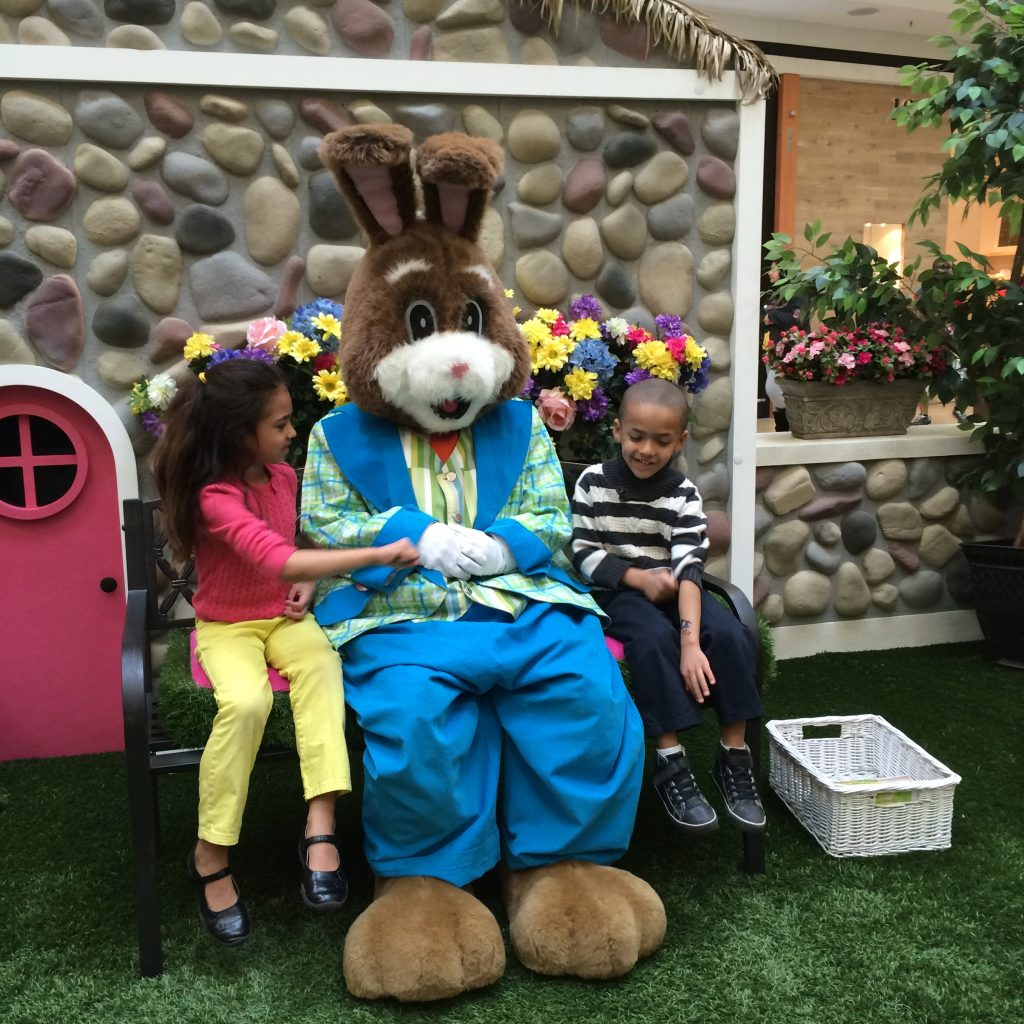 Hoppity Easter Weekend At Fair Oaks Mall Clarendon Moms