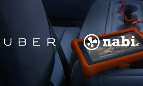 uberFAMILY DC now offers Fahu Nabi 2 Tablets