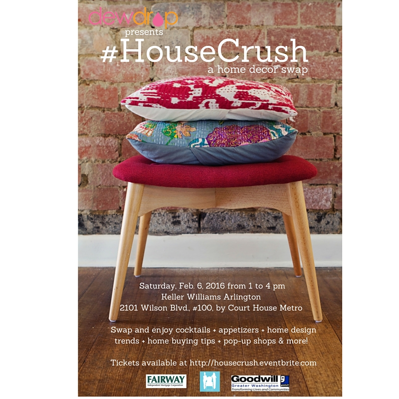 HouseCrush feb 6