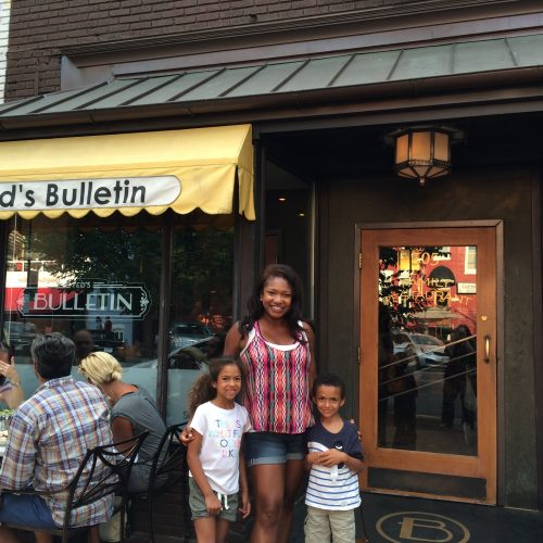 Eventbrite Hometown Hunt: Ted's Bulletin Restaurant