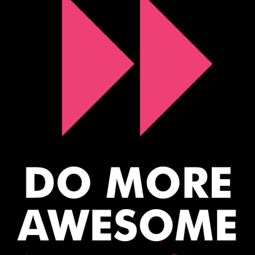 Do More Awesome With Awesome DC.org!