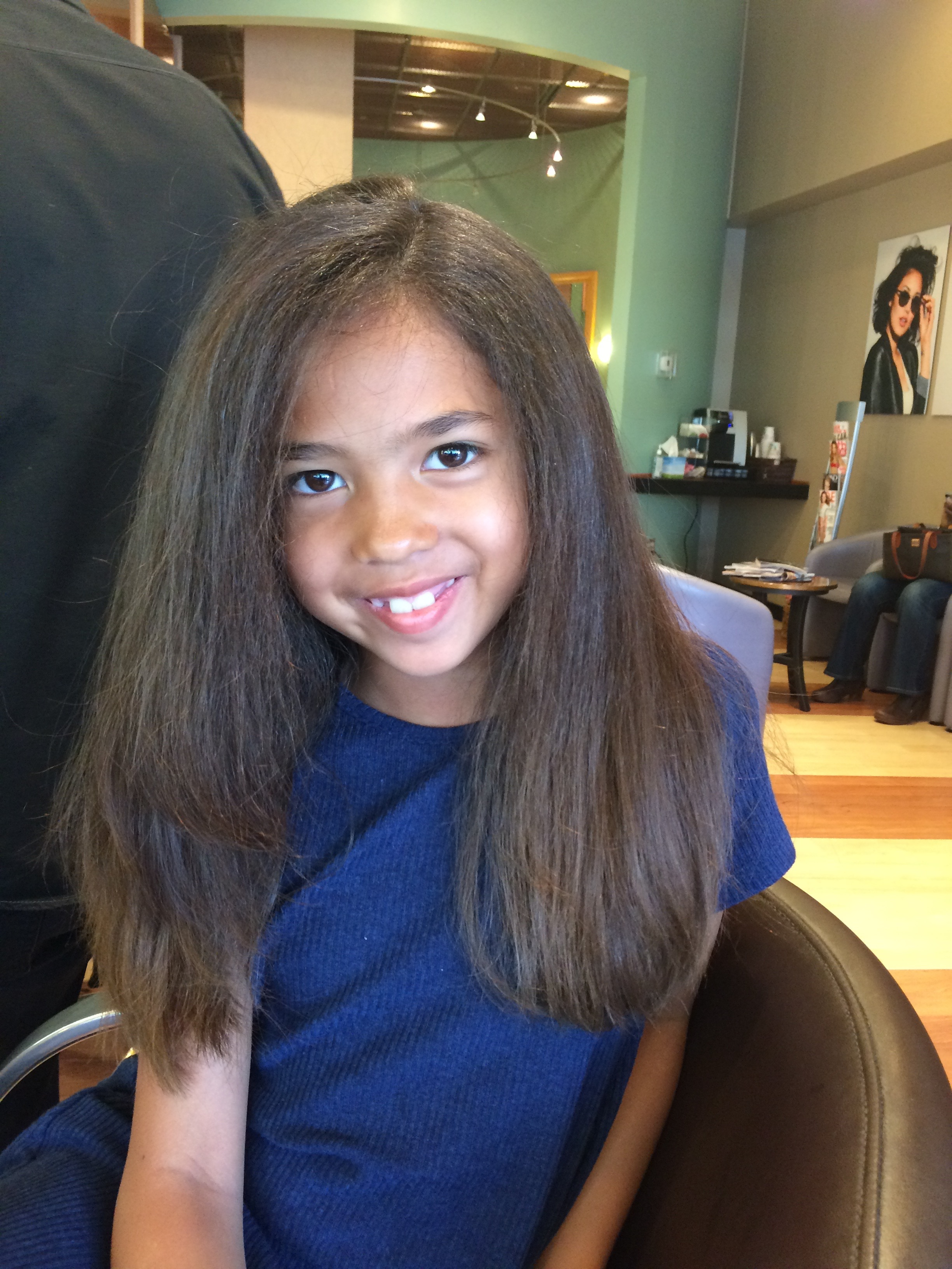 Give Back With Share A Haircut At Hair Cuttery Clarendon Moms