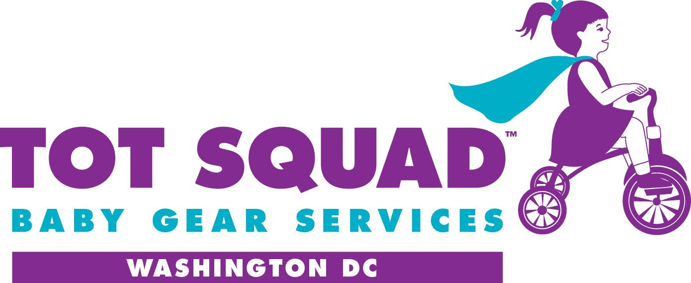 DC Tot Squad