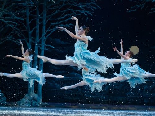 Exciting Holiday Giveaway: Win 2 Tickets to The Nutcracker at The Washington Ballet