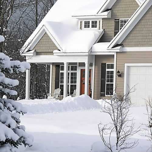 Tips on Protecting Your Roof This Winter from Long Roofing