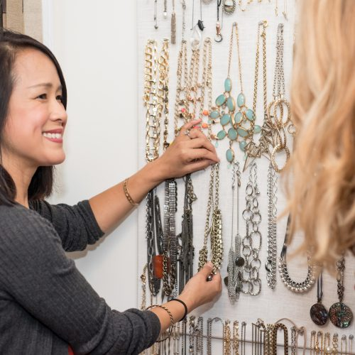 Mompreneur Spotlight: 20 Questions with Rosana Vollmerhausen of DC Style Factory