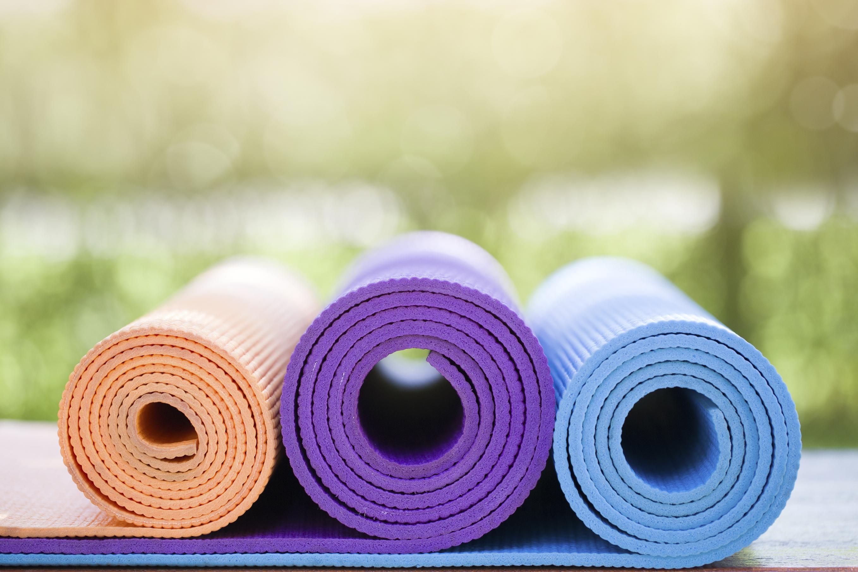 Yoga Studios Clarendon Moms