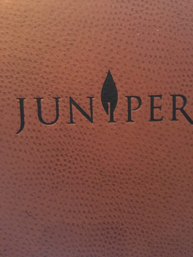 Juniper-DC
