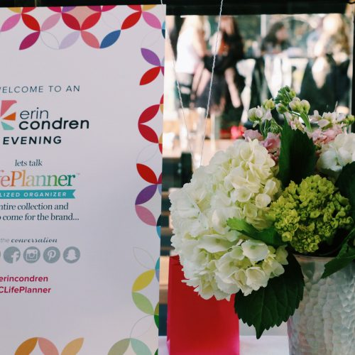 THE LIFEPLANNER™ BY ERIN CONDREN