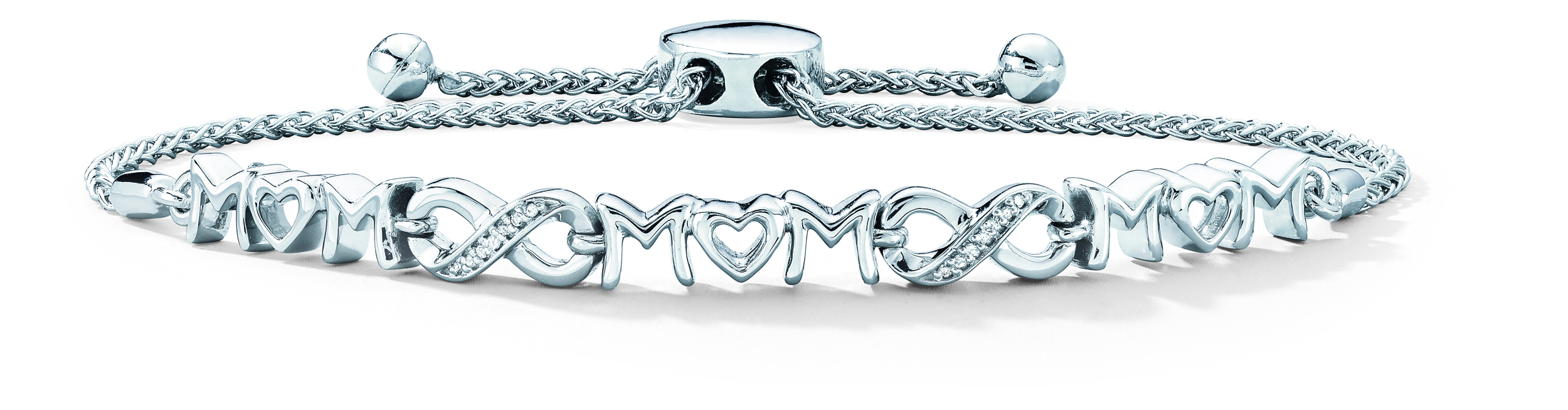3ad6b5930ce8 Kay Jewelery Bolo Bracelet. Celebrate Mother S Day With A Gift From Kay  Jewelers Clarendon Moms