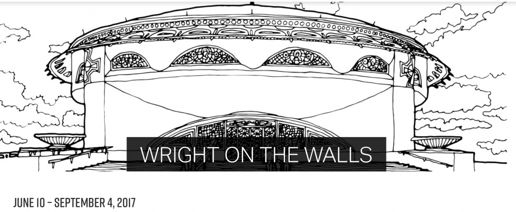Wright-On-The-Walls