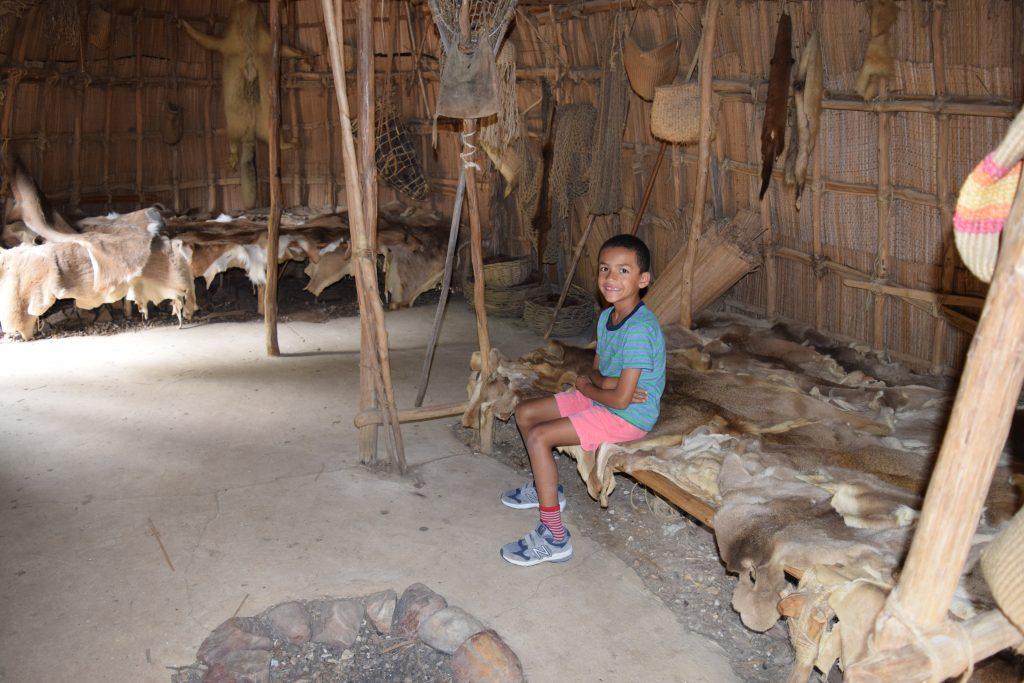 Powhatan Village
