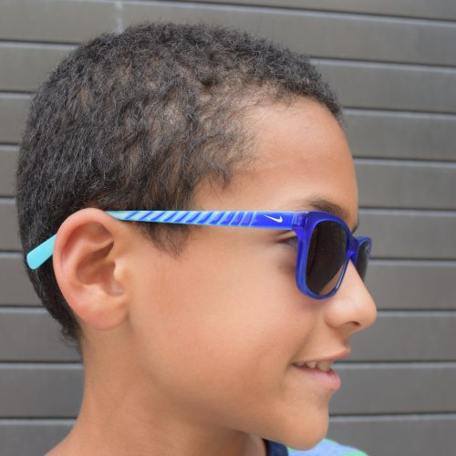 5 Ways To Help Protect Young Athletes Eyes + A Giveaway!
