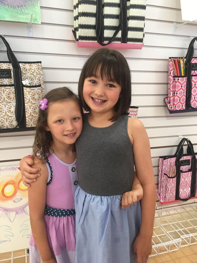Kyra & Maya SCOUT Bags