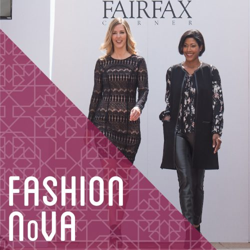 Fairfax Corner Presents 5th Annual Fashion NoVA 2017