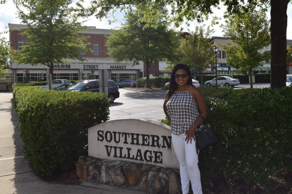 Southern Village Chapel Hill