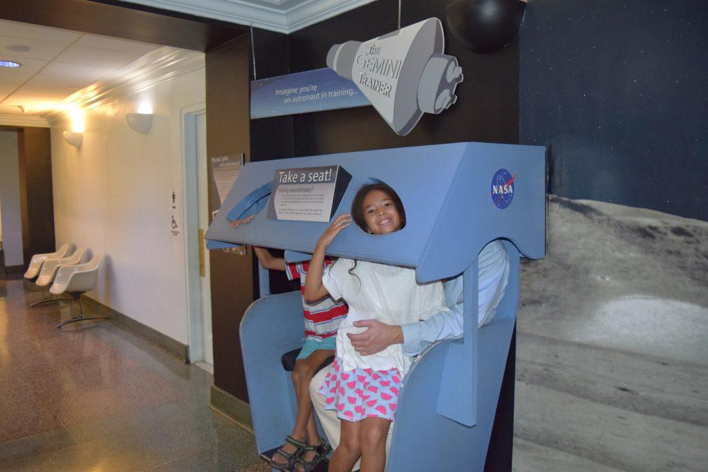 Morehead Planetarium