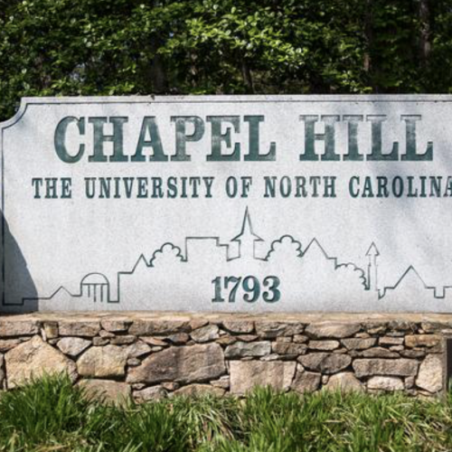 72 Hours in Chapel Hill