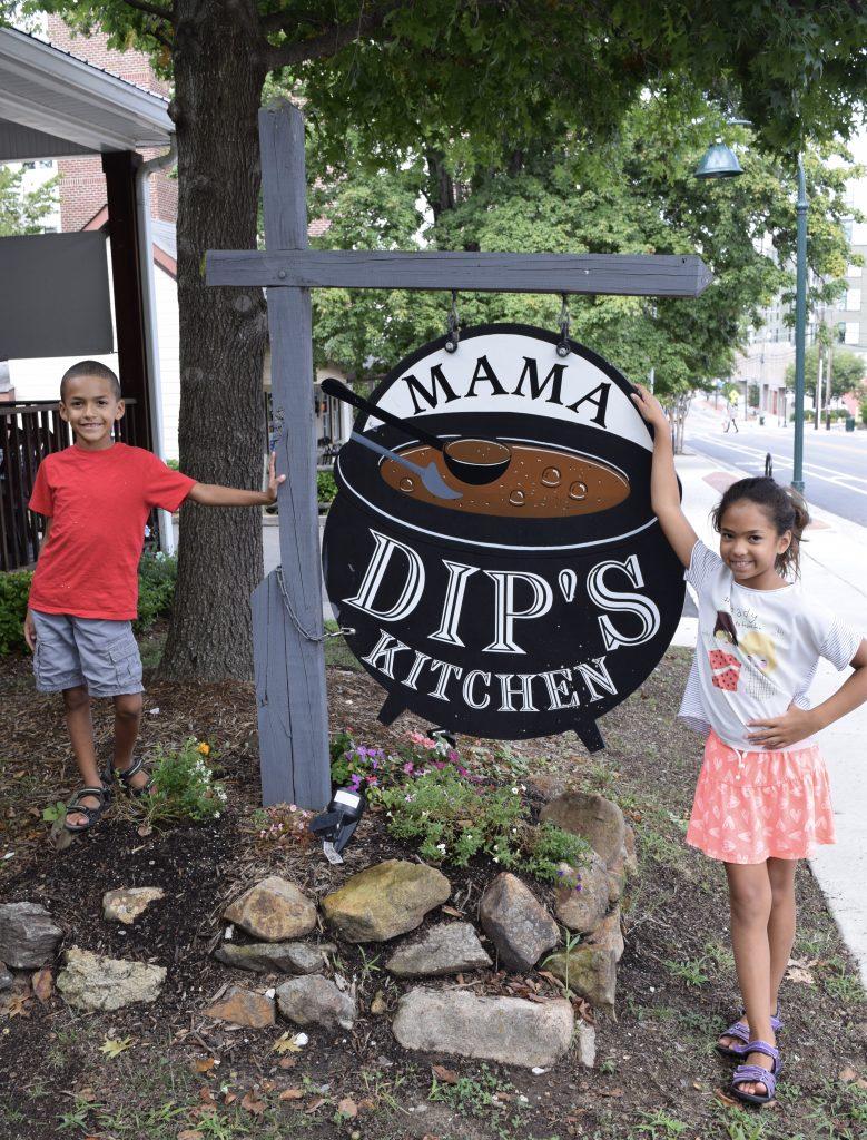 Mama Dips Restaurant