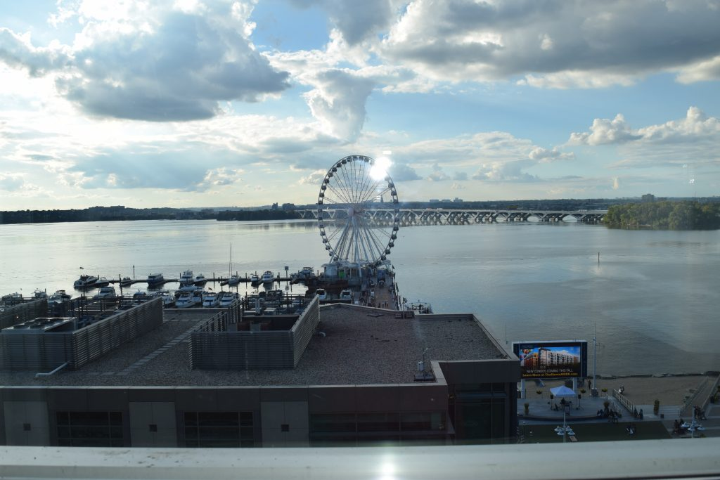 AC Hotel National Harbor Views