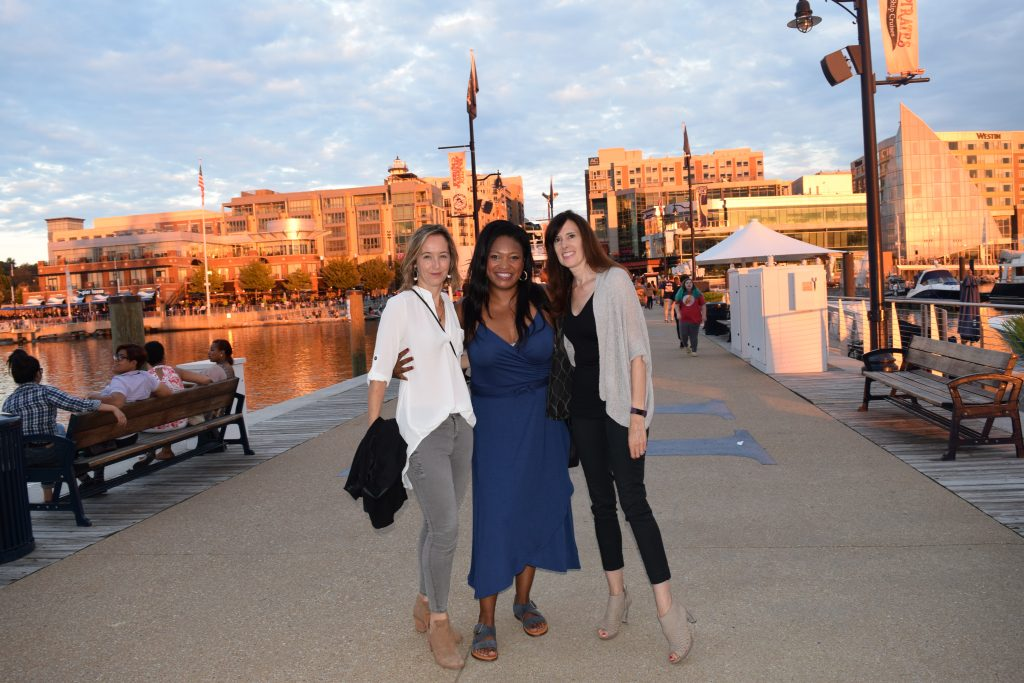 National Harbor Weekend Getaway