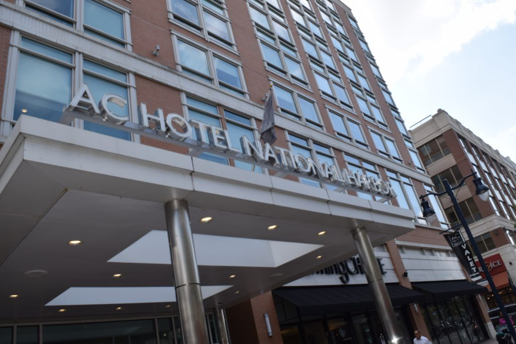 AC Hotel National Harbor