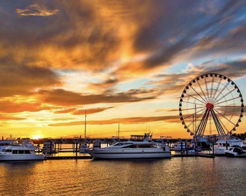 10 Reasons To Love National Harbor