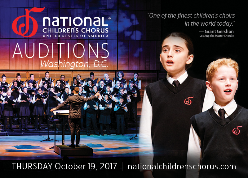 National Children's Chorus DC