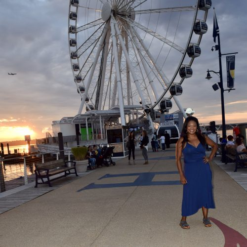 National Harbor Celebrates Ten Year Anniversary with Weekend Festivities April 7 and 8