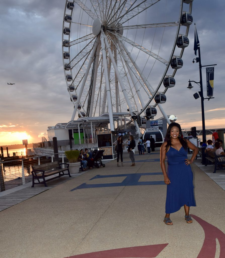 National Harbor Ten Year Anniversary