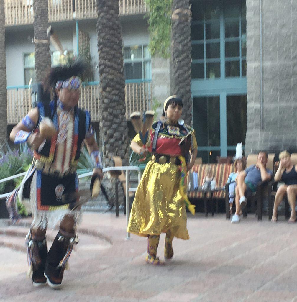 Native-Dance-Performance