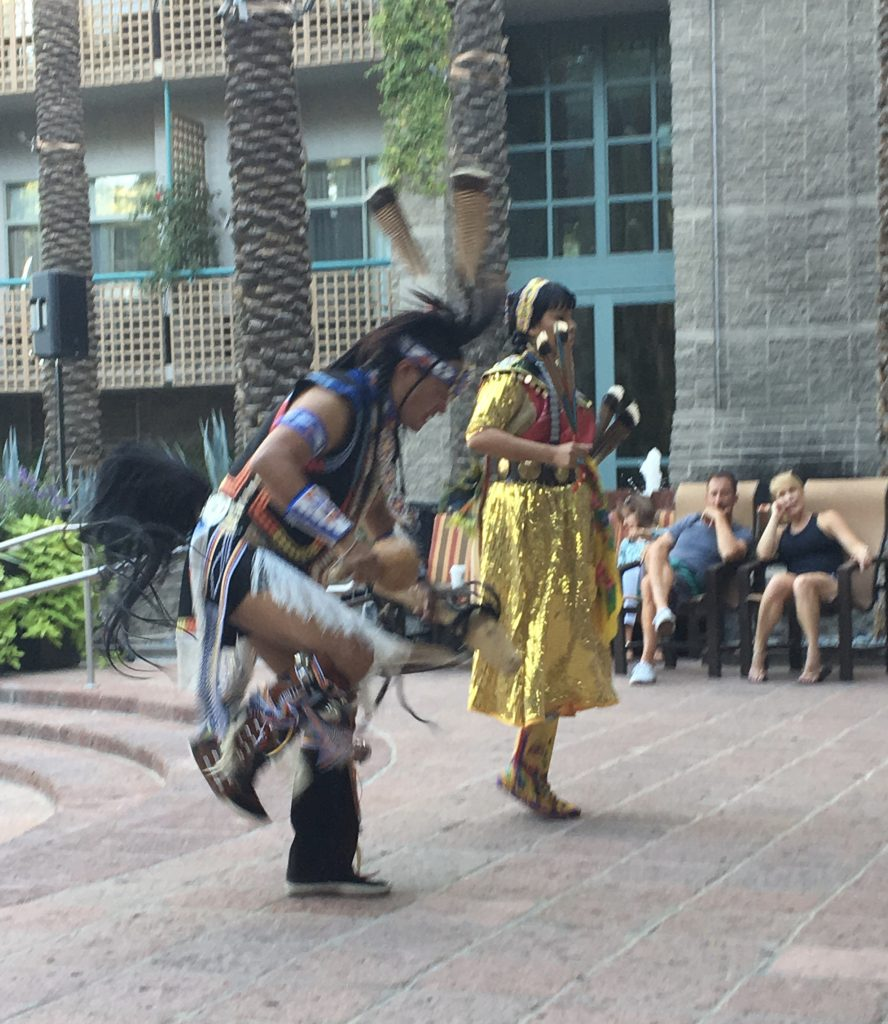 Native-Dance-Performance