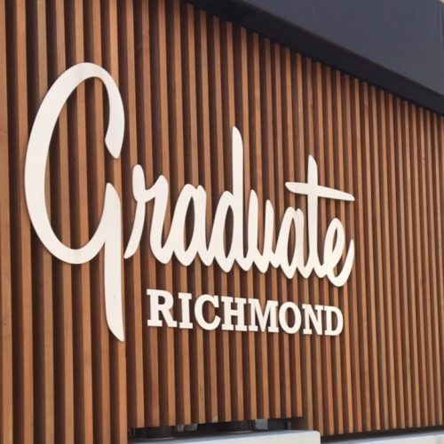 14 Fun Facts About Richmond's Graduate Hotel