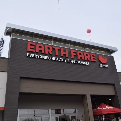 Earth Fare Now Open In Fairfax