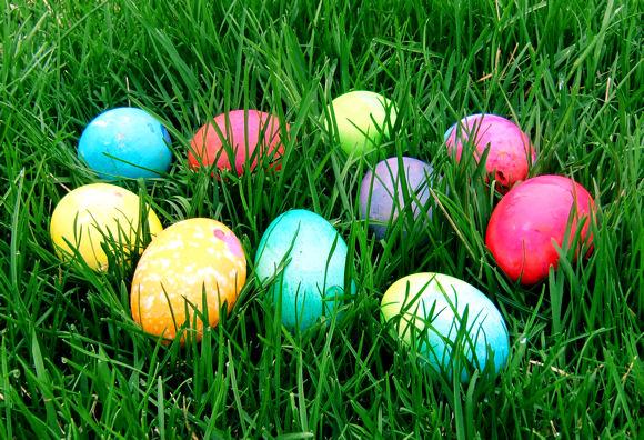Easter Egg Hunt DC