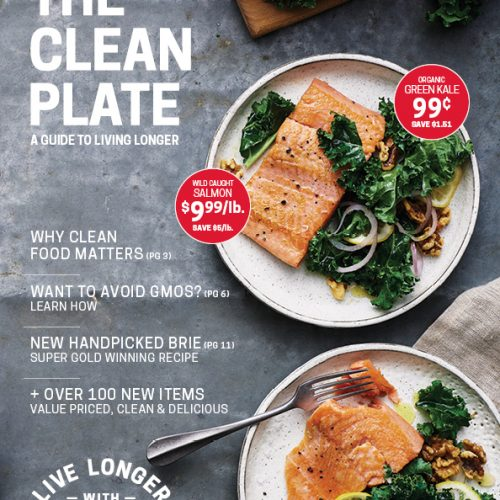 Earth Fare Clean Plate Gift Box Giveaway