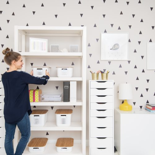 Clearing The Clutter: An Interview With Professional Organizer Rachel Rosenthal